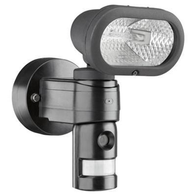Smart Light security single light with video recording