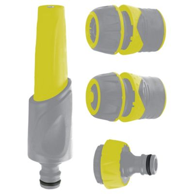 Tesco 4-pack Hose Accessories