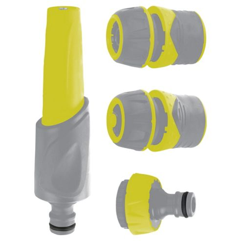 Tesco 4-pack Hose Accessories