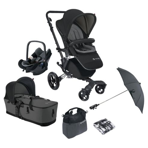 Concord Travel System Neo Mobility set, Graphite