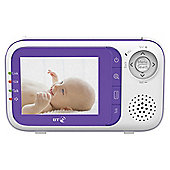 BT Digital Video Baby Monitor 1000