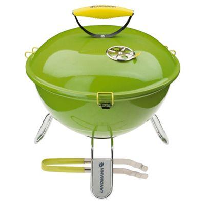 Landmann 31373 Portable Picccolino BBQ - Lime