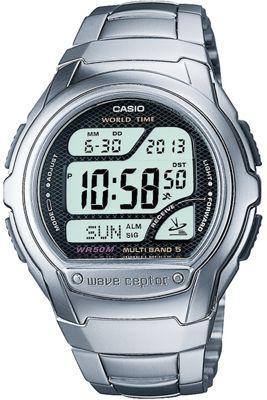 Casio Wave Ceptor Watch WV-58DU-1AVES