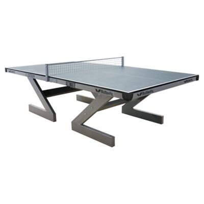 Butterfly Ultimate Table Tennis Table - Green