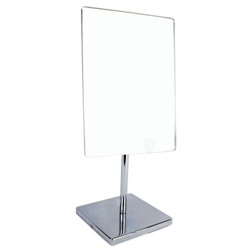 Tesco Rectangular Pedestal Mirror