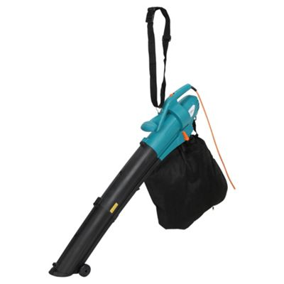 Tesco 2500W Electric Garden Blow Vac