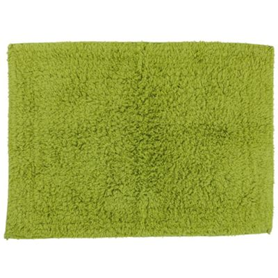 Tesco Bath Mat Lime
