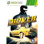 Driver - San Francisco Xbox 360