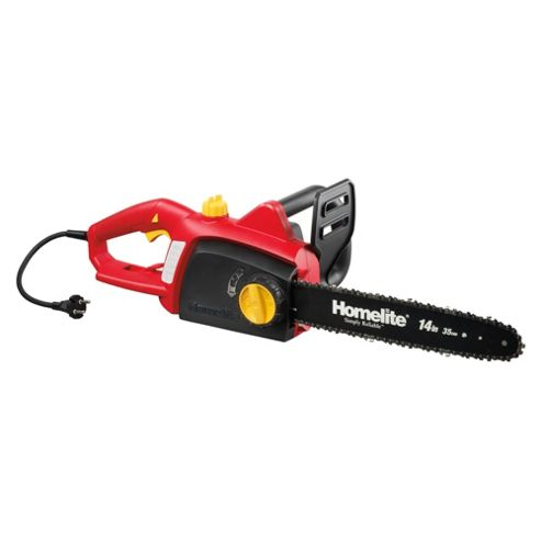 Homelite Electric Chainsaw HCS1835T