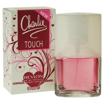 Revlon Charlie Touch Eau De Toilette Spray 30ml