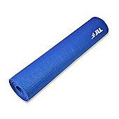 JLL Yoga Mat - 6mm - Blue