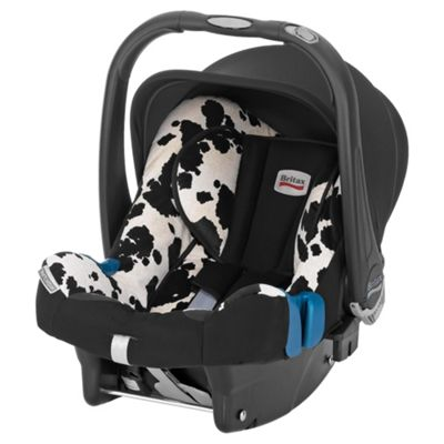 Britax Baby Safe Plus SHR II, Cowmooflage Group 1
