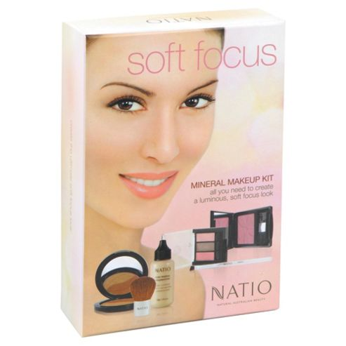 Natio Soft Focus - Soft Tan