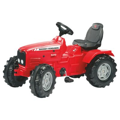 Massey Ferguson 5470 Ride-On Tractor