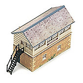 Hornby R8005 Signal Box Kit