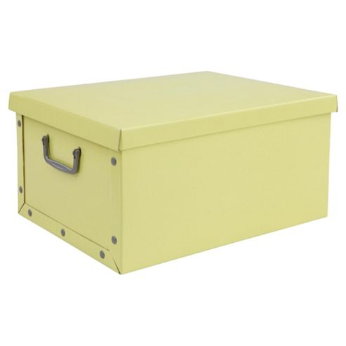 Pois Large Box - Green 2 Pack