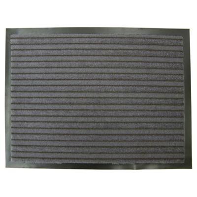Primeur Paris Barrier Doormat, Grey 60x80cm
