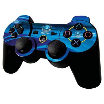 Intoro Everton FC  PS3 Controller Skin