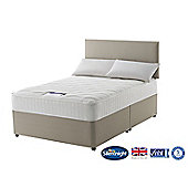 Silentnight Foxton Divan Bed, 1000 Pocket Luxury