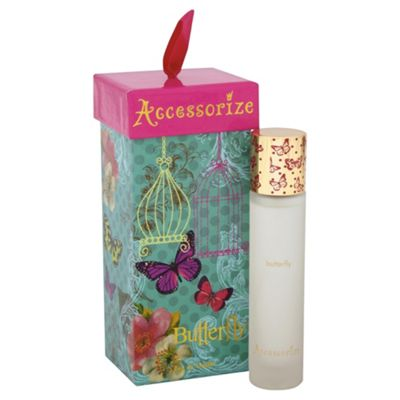 Accessorize Butterfly Eau De Toilette Spray 30ml