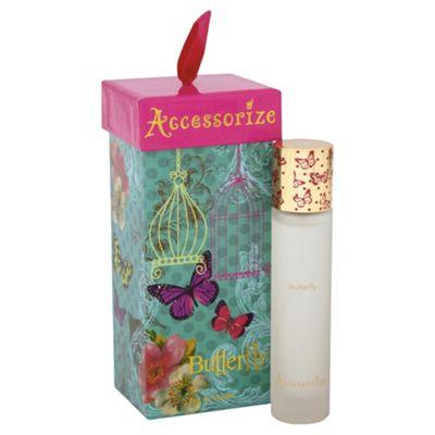 Accessorize Butterfly Eau De Toilette Spray 30ml