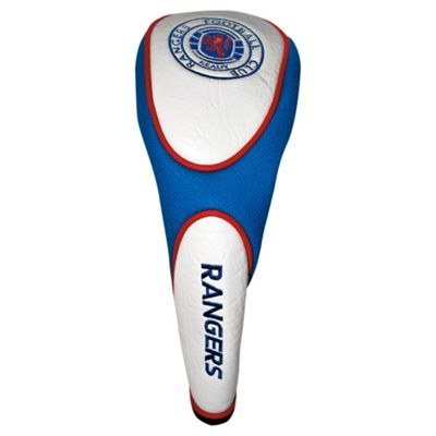 Rangers Golf Driver Head Cover Extreme