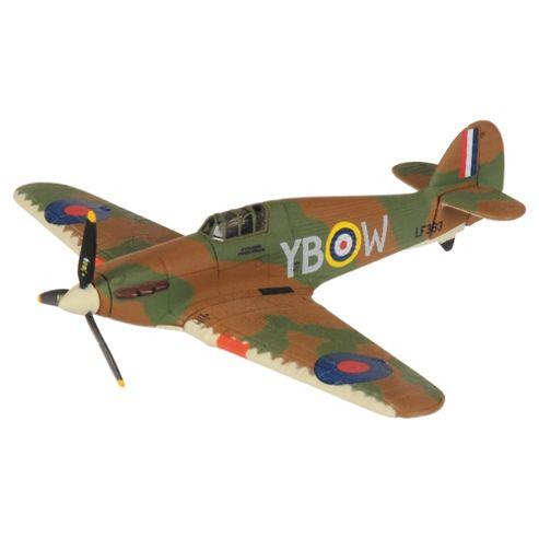 Corgi Toys Cs90696 Stuka And Hurricane Die Cast Aircraft