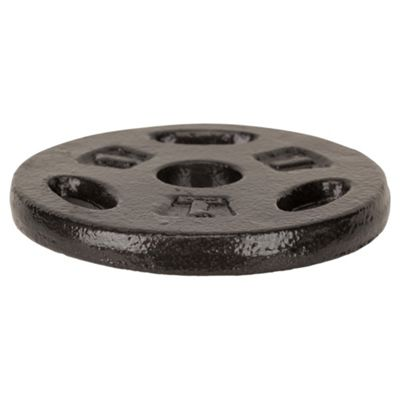 Cast Iron Weight, 1kg