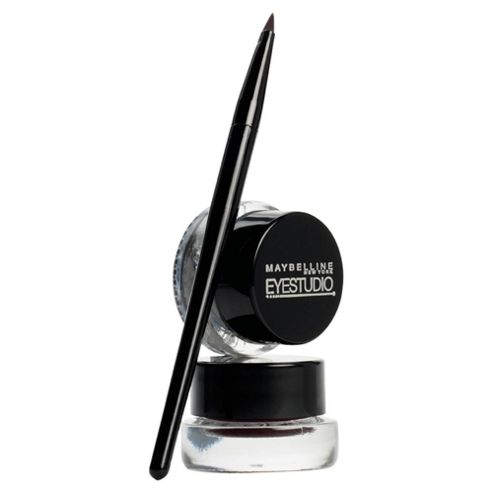 Maybelline Eye Studio Gel Liner Black