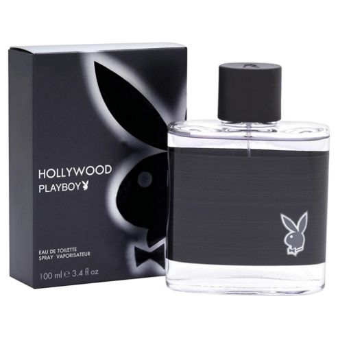 Playboy Hollywood Eau De Toilette Spray 100ml