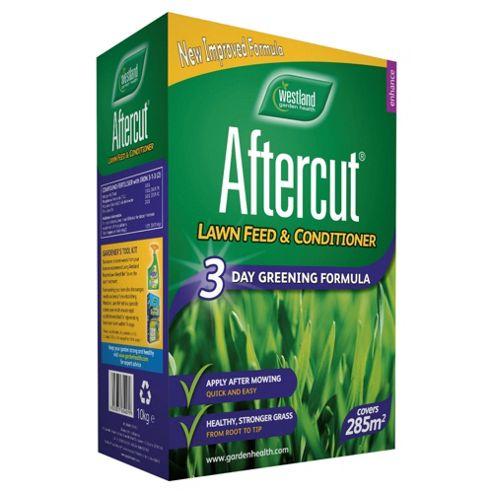 Aftercut Box 285m2