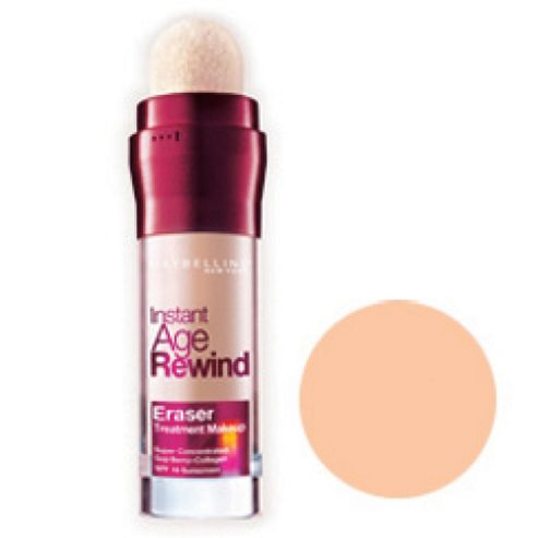 Maybelline The Eraser Cameo