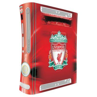 Intoro Liverpool FC  XBOX 360 Skin