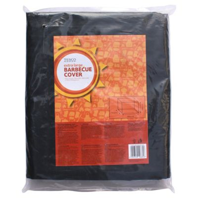 Tesco Ex-Large BBQ Cover