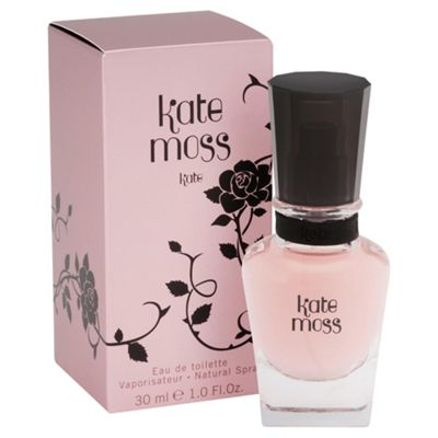 Kate Moss Eau De Toilette Spray 30ml