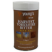 Youngs Harvest Yorkshire Bitter Kit, 40 pints