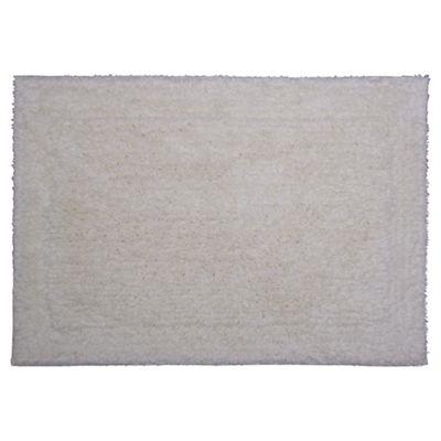 Tesco Bath Mat Cream
