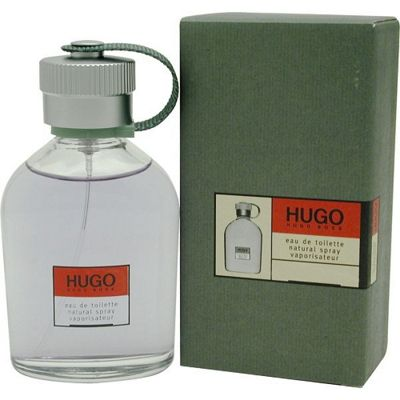 Hugo Boss Hugo for Men - 40ml Eau de Toilette