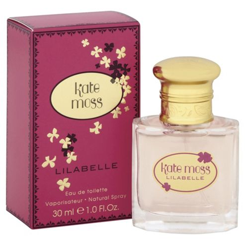 Kate Moss Lilabelle Eau De Toilette Spray 30ml