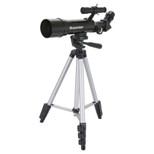 Celestron 149854 Travel Scope 50 Telescope