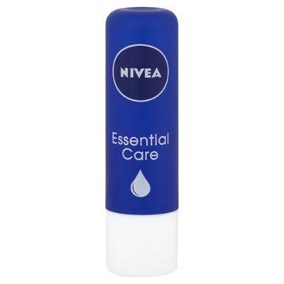 NIVEA Lip Essential Care Shea Butter 4.8g