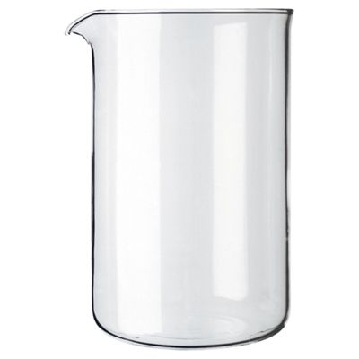 Bodum 12 Cup Spare Glass Liner