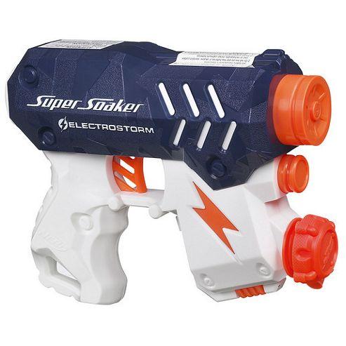 Nerf Super Soaker Electrostorm Water Gun