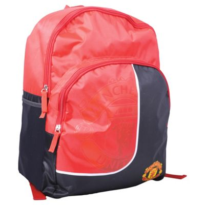 Manchester United Backpack