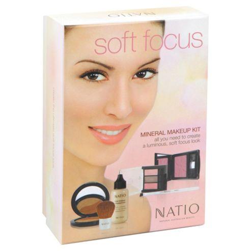 Natio Soft Focus - Light Medium