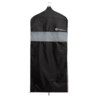 Ordinett Closed Polyester Suit/Dress Bag