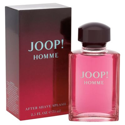 Joop! Homme Aftershave Splash 75ml