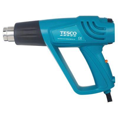 Tesco 2000W heat gun