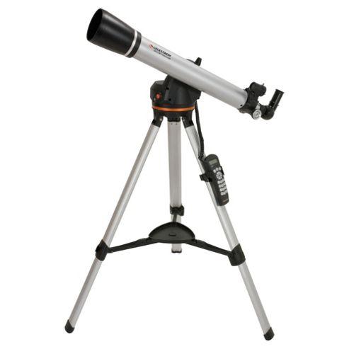 Celestron LCM 60 Computerised Refractor Telescope 60MM