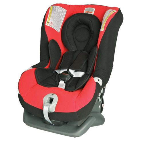 Britax First Class Plus Car Seat, Lisa Red Group 1